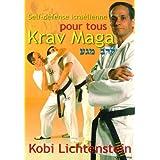 Krav Maga Self Defense Israelienne