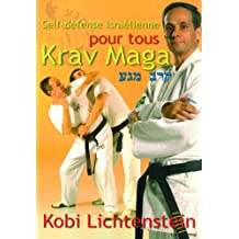 Krav Maga Self Defense Israelienne