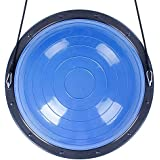 TAIHAN Yoga Balance Trainer Half Ball Dome 23 Inch for Fitness Strength Exercise Home Gym