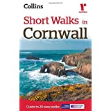 Short Walks in Cornwall