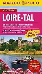 MARCO POLO Reiseführer Loire-Tal