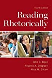 img - for Reading Rhetorically (4th Edition) 4th edition by Bean, John C., Chappell, Virginia A., Gillam, Alice M. (2013) Paperback book / textbook / text book
