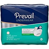 Prevail Maximum Absorbency Underwear, X-Large, 14 ct