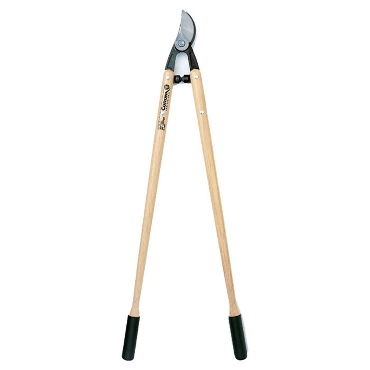 The Professional Heavy Duty Wood Handle of Bypass Pruner Loppers