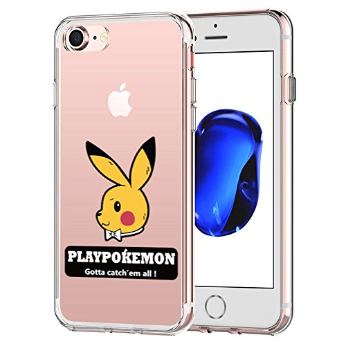pikachu iphone 8 case
