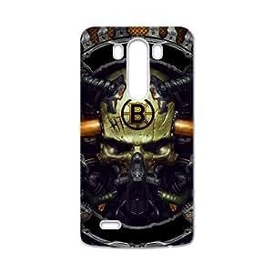 Custom NHL Boston Bruins LG G3 Case