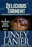 Delicious Torment: Book II (A Miranda's Rights Mystery 2)