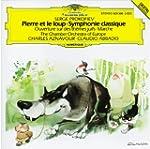 Prokofiev: Pierre Et Le Loup; Symphon...
