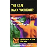 The Safe Back Workout, Tape 2: Flexibility, Breathing and Relaxation Routine