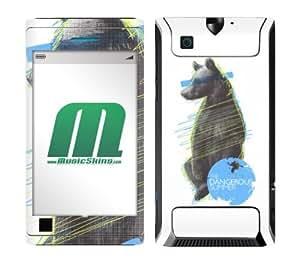 Zing Revolution Motorola Devour