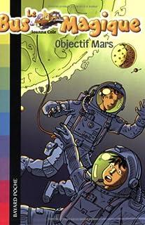 Le bus magique 02 : Objectif Mars, Cole, Joanna