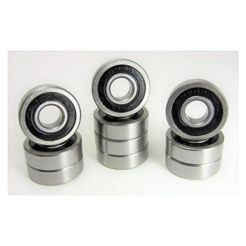 ball bearings 3 16 - 9