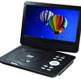 Sylvania SDVD1030-B 10-Inch Portable DVD Player (Certified Refurbished)