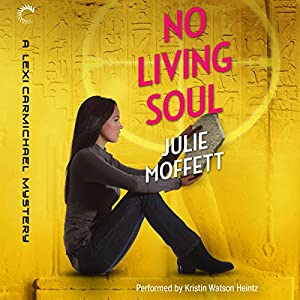 No Living Soul Audiobook
