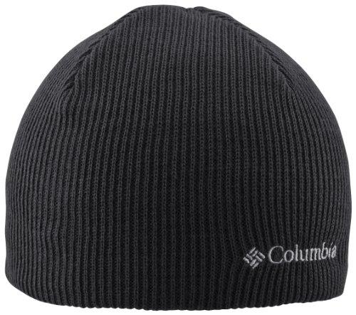 Columbia Men's Whirlibird Watch Cap Beanie, Black
