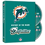 NFL History of the Miami Dolph