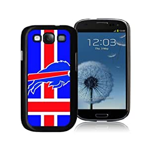 NFL Buffalo Bills Samsung Galaxy S3 Case Otterbox, Buffalo Bills Cell Phone Accessories For Samsung S3, Fanatics Sport Fan Galaxy S3 Covers