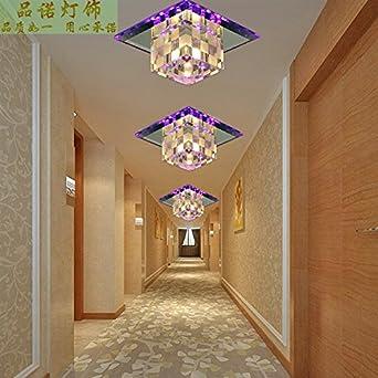 Huhu Neue Flur Beleuchtung Ideen Einfach Und Moderne Korridor