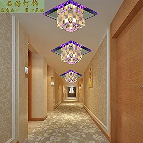 HUHU new hallway lighting ideas simple and modern corridor ... Ideas Lighting Office Hourzzhome on