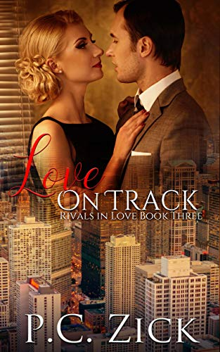 Love on Track (Rivals in Love Book 3) (Drivers Kindle Pc)