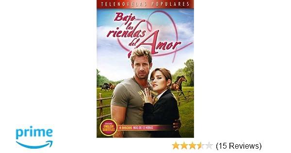 Amazon.com: Bajo Las Riendas Del Amor: Adriana Fonseca, Adamari Lopez, Gabriel Soto, Julieta Rosen: Movies & TV