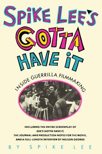 Spike Lee's Gotta Have It: Inside Guerrilla Filmmaking ()
