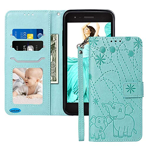 LG Aristo 2 Case,LG Tribute Dynasty Case,LG Aristo 2 Plus Case,LG Phoenix 4 Case,LG Aristo 3 Case,LG Tribute Empire Case,LG Rebel 4 LTE/Zone 4/Fortune 2 Case,[Wrist Strap][Wallet Card Holder] - Flower Phoenix