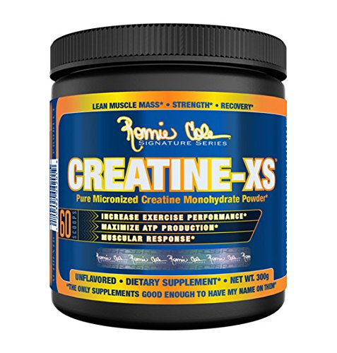 Ronnie Coleman Signature Series XS Supplement, 300 Gram