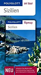 Sizilien. Polyglott on tour - Reiseführer