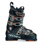 Tecnica Mach1 100 MV Ski Boots - 2018-27.5 MP/US 9.5 US