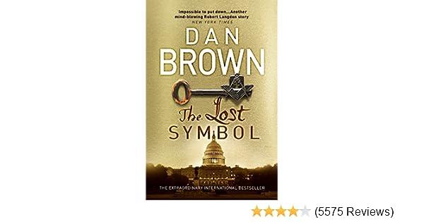 The Lost Symbol Robert Langdon Book 3 Kindle Edition By Dan
