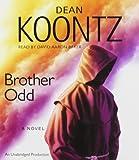 Brother Odd (Odd Thomas)
