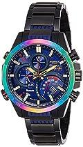 Casio EQB-500RBB-2AER Mens Edifice Bluetooth Red Bull Solar Powered Watch