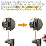 AUBESTKER Handlebars Kit for Segway MiniPRO