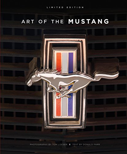 (Art of the Mustang - Limited Edition)
