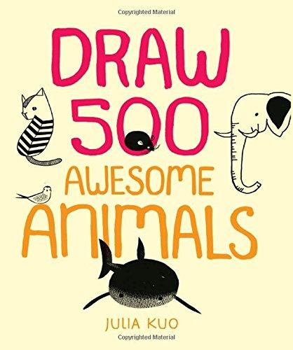 20 ways to draw a cat - 5