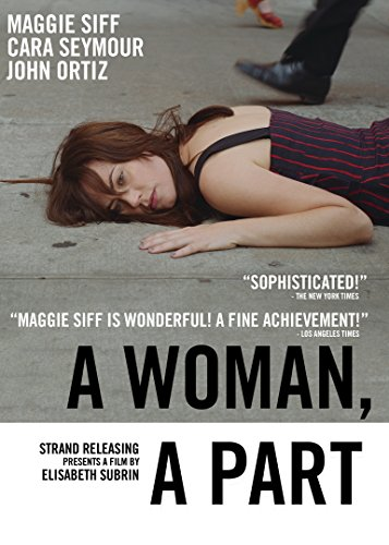 DVD : A Woman A Part (DVD)