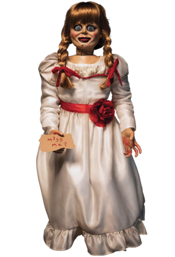 Conjuring The Annabelle Replica Prop Doll