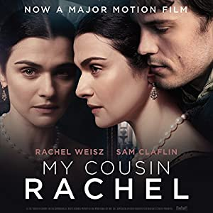 My Cousin Rachel: Film Tie-In Edition Audiobook