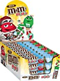 M&M's Minis Milk Chocolate Candy Tube, 24 Count