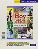 Hoy Día - Spanish for Real Life 1st Edition