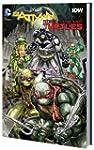 Batman/Teenage Mutant Ninja Turtles V...