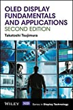 img - for OLED Display Fundamentals and Applications (Wiley Series in Display Technology) book / textbook / text book