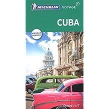 Cuba - Guide vert