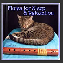 Native American Flute for Sleep & Relaxation with Sounds of Nature (For Massage, New Age, Spa & Deep Sleep Therapy)