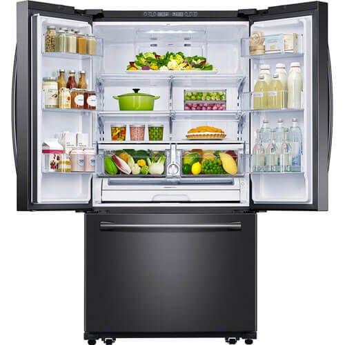 Buy samsung french door refrigerator