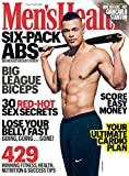Men's Health for $5.00.