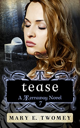Tease Terraway Book Mary Twomey ebook