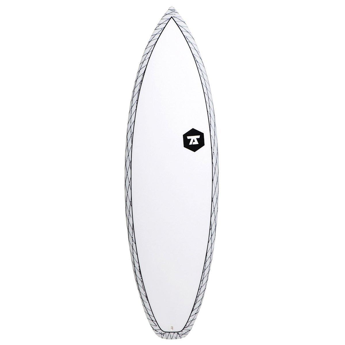 Salero 7s carbono Vector Tabla de surf, color blanco, blanco: Amazon.es: Deportes y aire libre