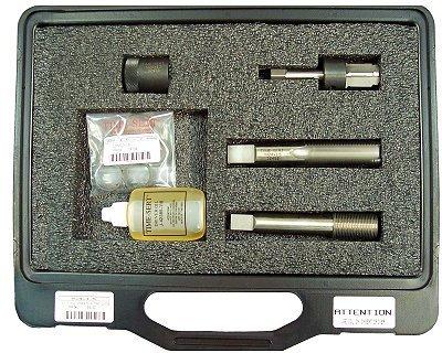 TIME-SERT Volkswagen Touareg Drain Pan Kit M24 x 1.5 Part#2415C by Time-Sert